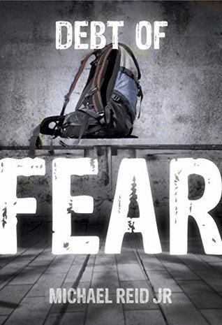 Debt of Fear (Logan Falcone #1)