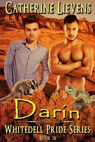 Darin (Whitedell Pride, #18)