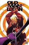 Old Man Logan #3 by Jeff Lemire