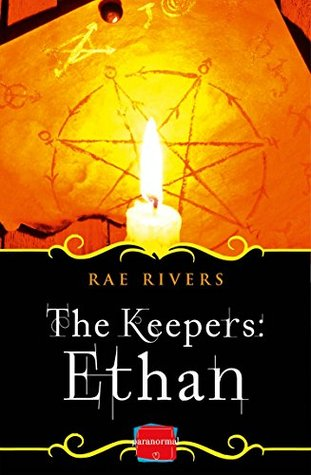 The Keepers: Ethan (The Keepers #3)