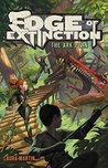 Book cover for The Ark Plan (Edge of Extinction, #1)