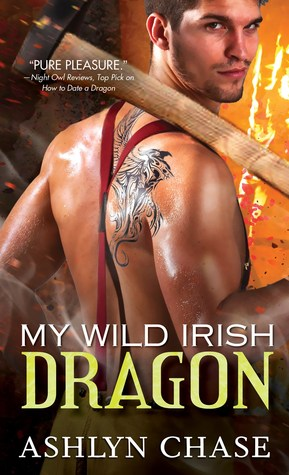 My Wild Irish Dragon by Ashlyn Chase