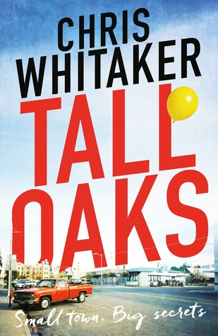 Image result for tall oaks chris whitaker