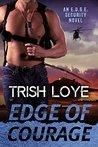 Edge of Courage (Edge Security #4)