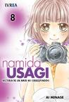 Namida Usagi - Historia de un amor no correspondido, vol. 8 by Ai Minase