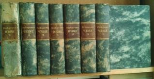 Macbeth, Die beiden Edelleute von Verona, Hamlet, Der Sturm, Julius Caesar (dramatische Werke Band 1)