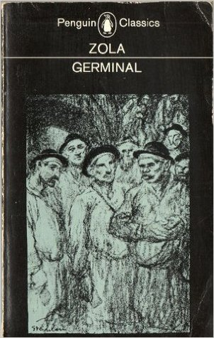 Image result for Germinal book
