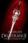 Deliverance (Talmassa Chronicles, #0.5)