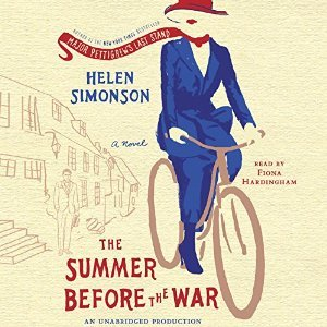 Summer Beofre the War