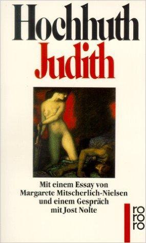 Judith: Trauerspiel