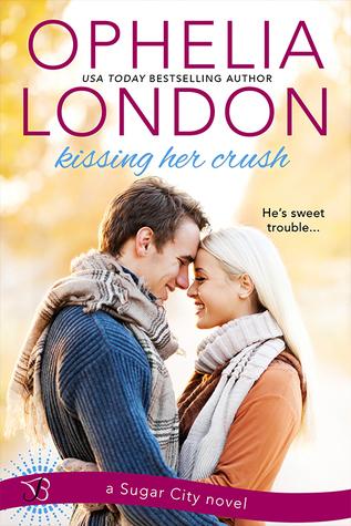 Kissing Her Crush(Sugar City 2)