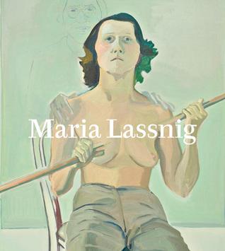 Maria Lassnig by Kasia Redzisz
