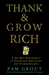 Thank  Grow Rich by Pam Grout