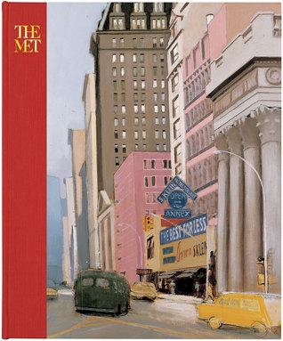 New York in Art 2017 Deluxe Engagement Book