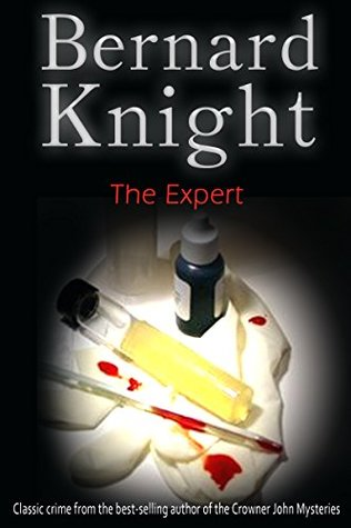 The Expert (The Sixties Mysteries Book 7)