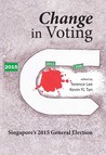 Change in Voting: Singapore's 2015 General Election