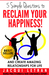 Five Simple Questions to Reclaim Your Happiness! by Jacqui Letran