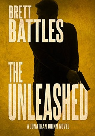 The Unleashed (Jonathan Quinn #10)