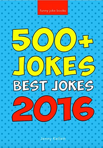 Jokes: Best Jokes 2016: Funny Jokes
