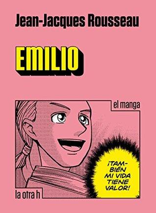 Emilio: el manga