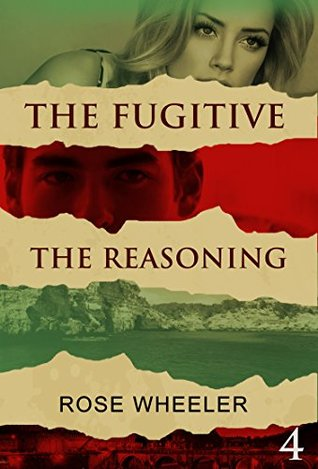 MYSTERY: The Fugitive - THE REASONING: (Mystery, Suspense, Thriller, Suspense Crime Thriller, Murder) (ADDITIONAL FREE BOOK INCLUDED ) (Suspense Thriller Mystery: THE FUGITIVE)