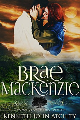 Brae MacKenzie by Kenneth Atchity