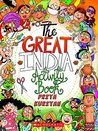 The Great India Activity Book