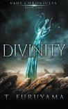 Divinity (Vaus Chronicles #1)