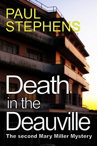 Death in the Deauville (The DS Mary Miller Mysteries Book 2)