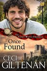 Once Found by Ceci Giltenan