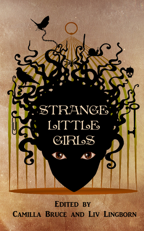 Strange Little Girls by Camilla Bruce