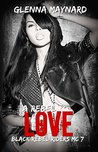 A Rebel Love (Black Rebel Riders' MC, #7)