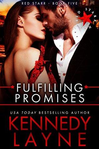 Fulfilling Promises (Red Starr, #5)
