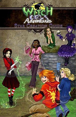 Witch Girls Adventures: Quickstart guide