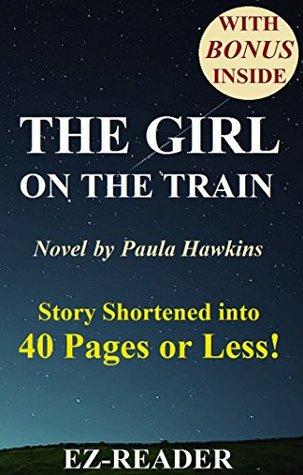 Summary - The Girl on the Train