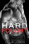 Hard Fought (Stepbrother Warriors #2)