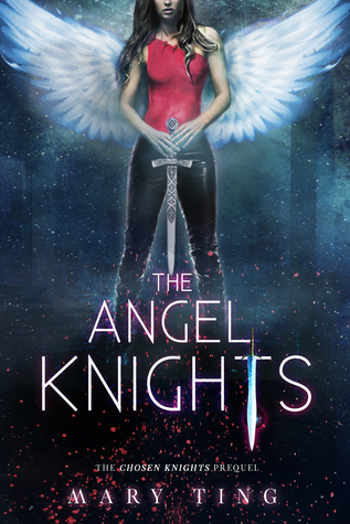 The Angel Knights(The Angel Knights 0.5)