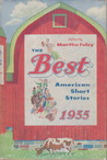 The Best American Short Stories 1955