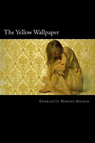 a character analysis of gilman in the yellow wallpaper by charlotte perkins Audio version of the yellow wallpaper by charlotte perkins gilman  —charlotte perkins gilman,  some terms for character analysis.