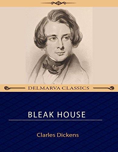 Bleak House (This book is Illustrated)