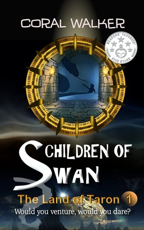 Children of Swan (The Land of Taron, #1)