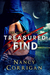 Treasured Find (Royal-Kagan Shifter World, #1)