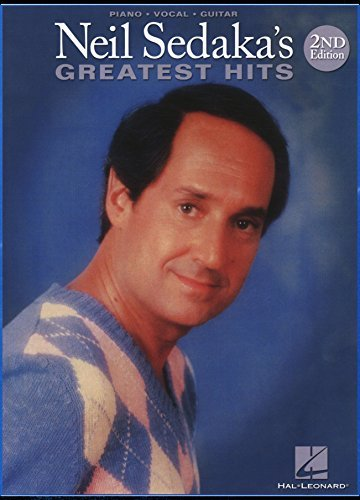 Neil Sedaka's Greatest Hits Songbook