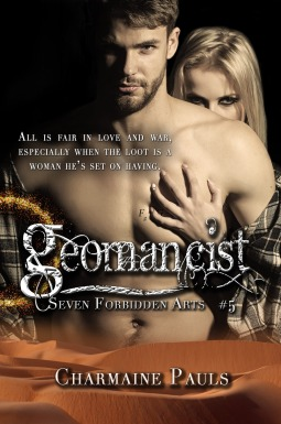 Geomancist(Seven Forbidden Arts 5)