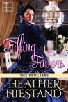 Trifling Favors  (The Redcakes, #7)
