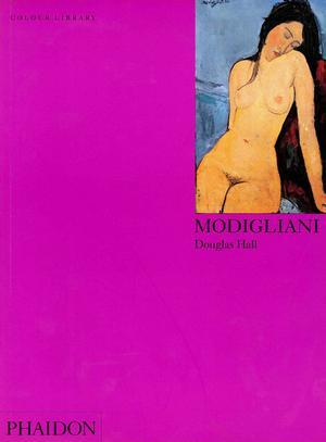 Modigliani: Colour Library