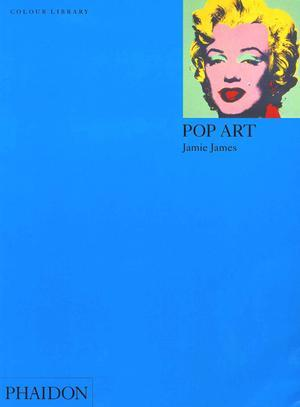 Pop Art by Jamie James