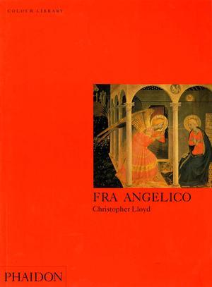 Fra Angelico: Colour Library por Christopher     Lloyd MOBI FB2 978-0714827858