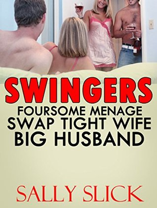 What swinger couple wife swap join told