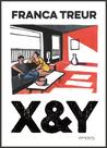 X & Y by Franca Treur